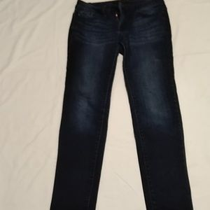 Kancan W7 / 27 Skinny Jeans Blue